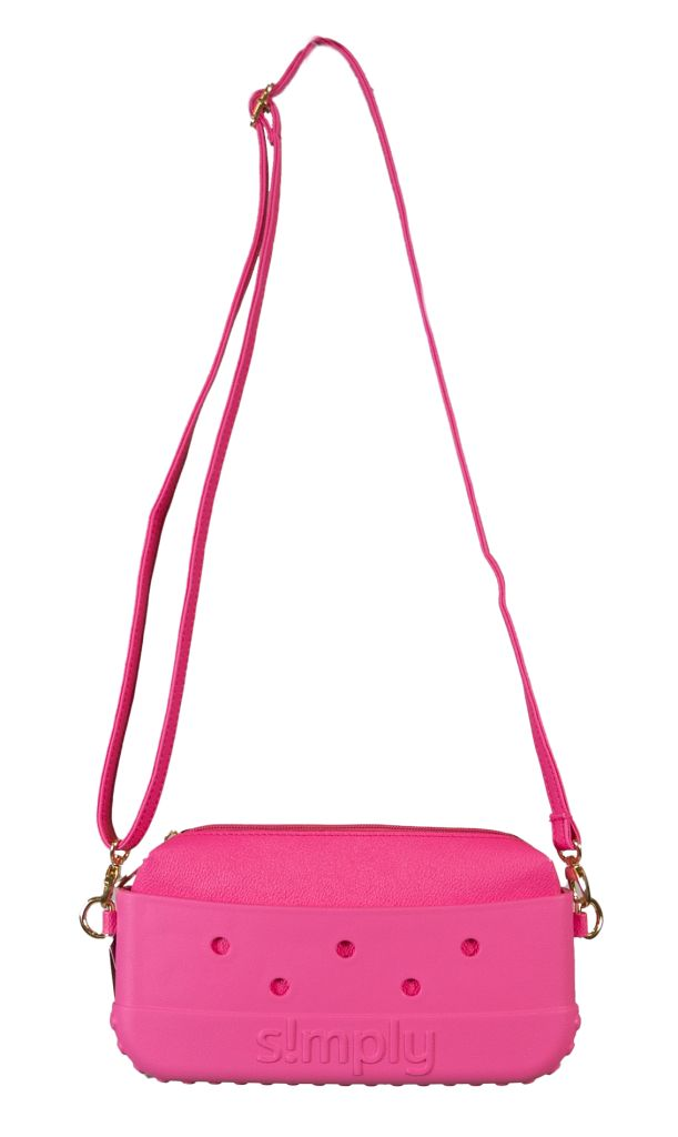 0220 SIMPLY CLUTCH PINK 4