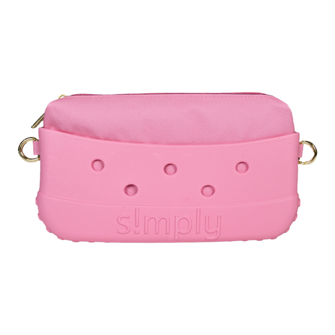 simply southern 0121 simply clutch flamingo 74100.1612818668